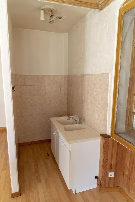 Rental apartment Nantua 600€ CC - Picture 3