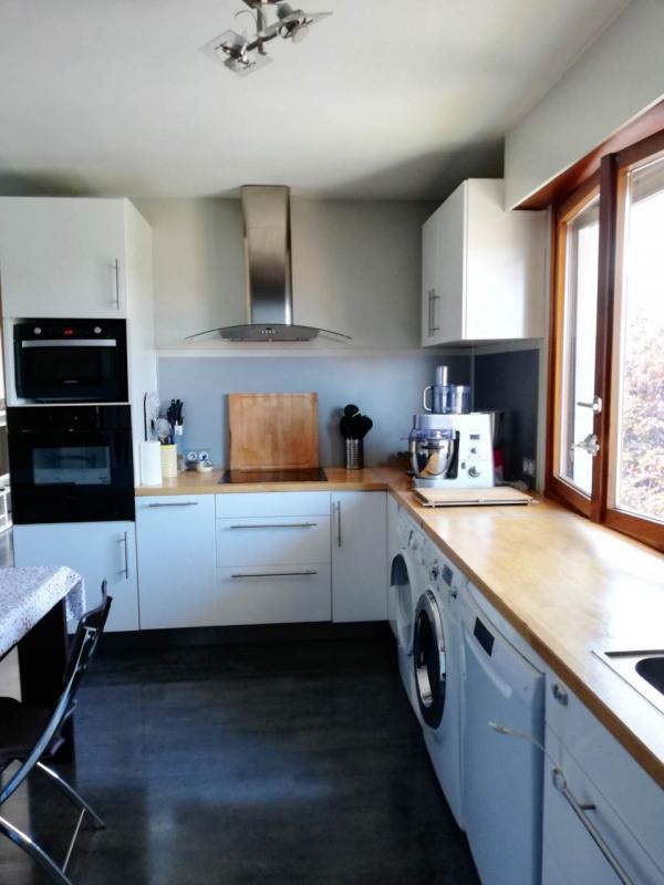 Sale apartment Gaillard 250000€ - Picture 2