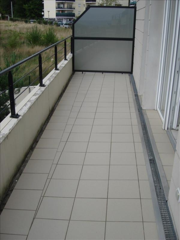 Affitto appartamento Prevessin-moens 1257€ CC - Fotografia 7