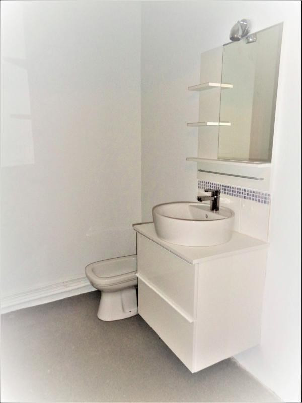 Sale apartment Landerneau 111300€ - Picture 6