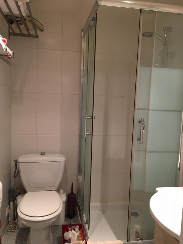 Vente appartement Paris 10ème 353600€ - Photo 6