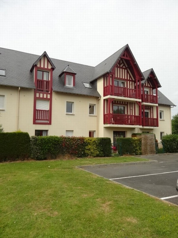 Revenda apartamento St arnoult 170000€ - Fotografia 2