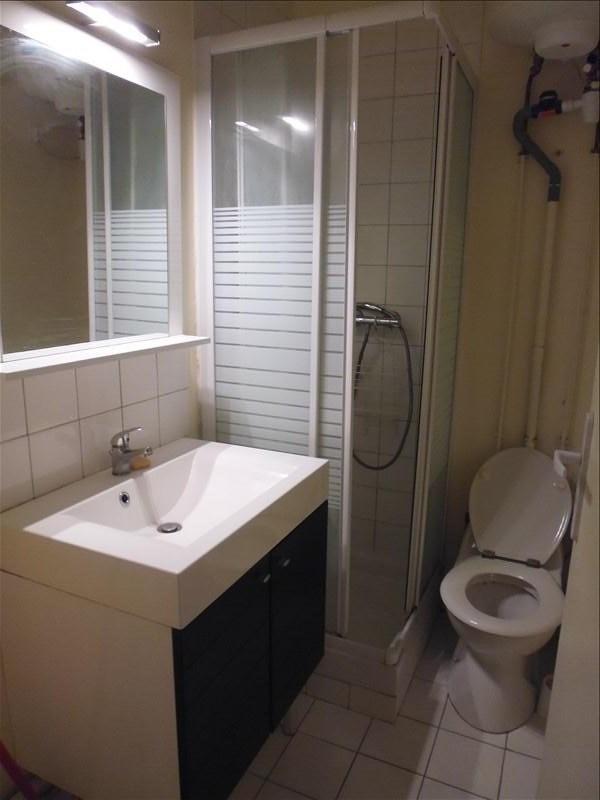 Sale apartment Paris 15ème 330000€ - Picture 2