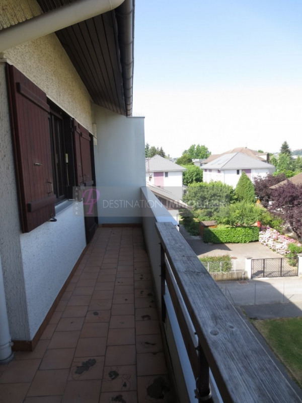 Sale apartment Meythet 179 000€ - Picture 5