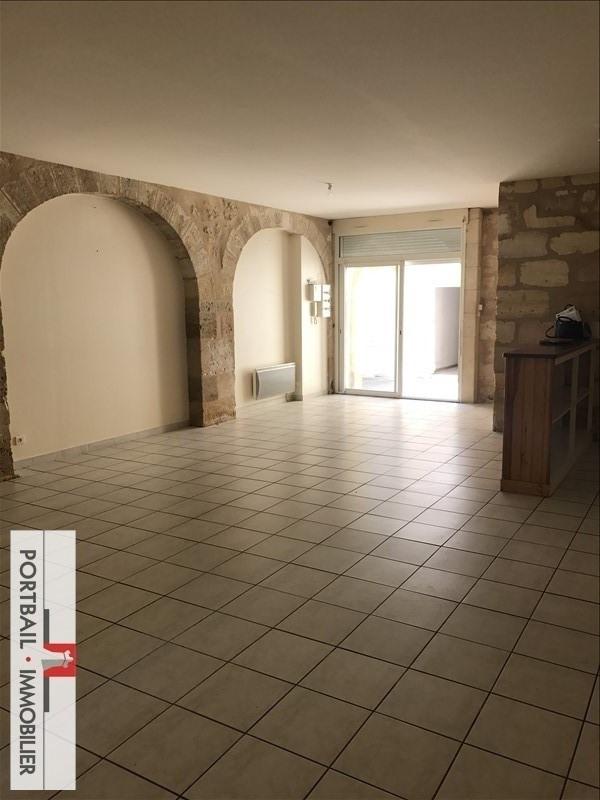 Rental apartment Blaye 540€ CC - Picture 2