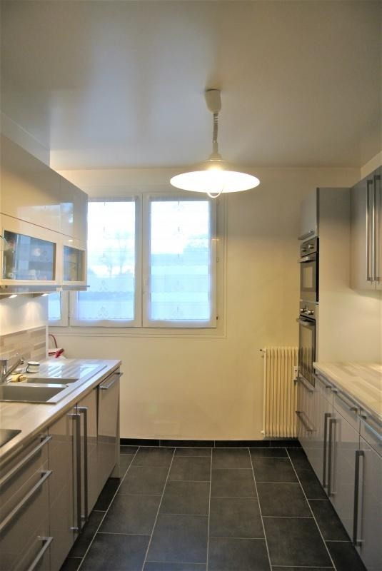 Sale apartment Taverny 224 000€ - Picture 4