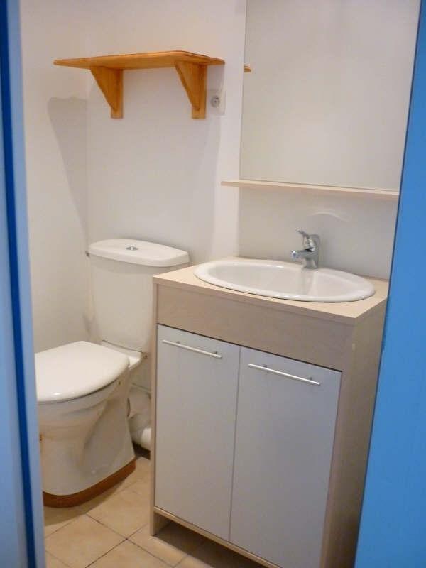 Rental apartment Mortagne au perche 280€ CC - Picture 3