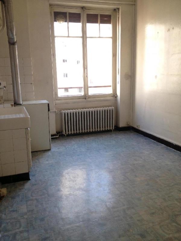 Venta  apartamento Lyon 7ème 320000€ - Fotografía 5