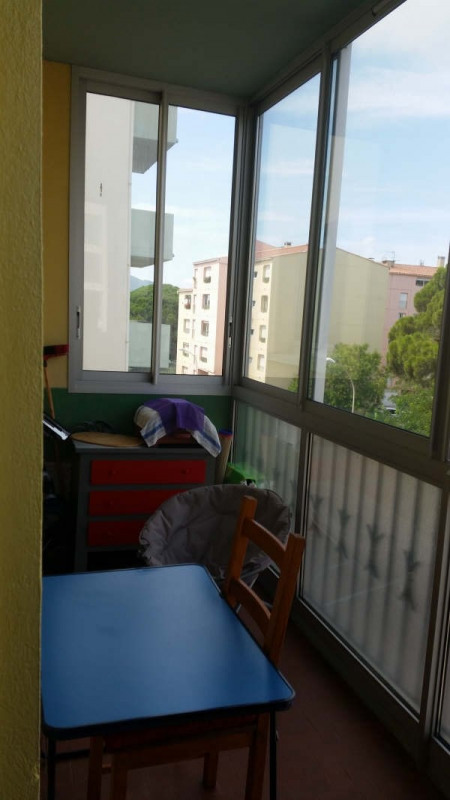 Sale apartment Hyeres 130 000€ - Picture 7