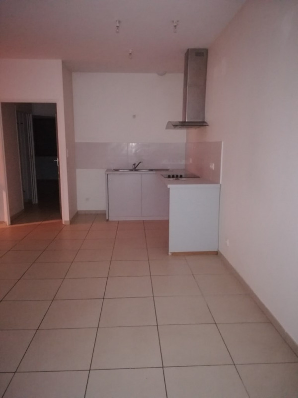 Locação apartamento Lyon 3ème 985€ CC - Fotografia 2
