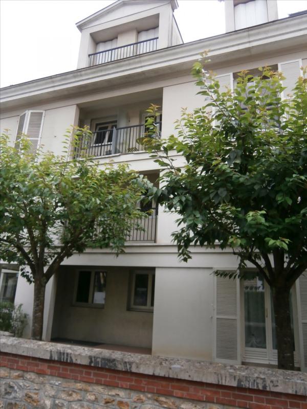 Rental apartment Fontainebleau 890€ CC - Picture 16
