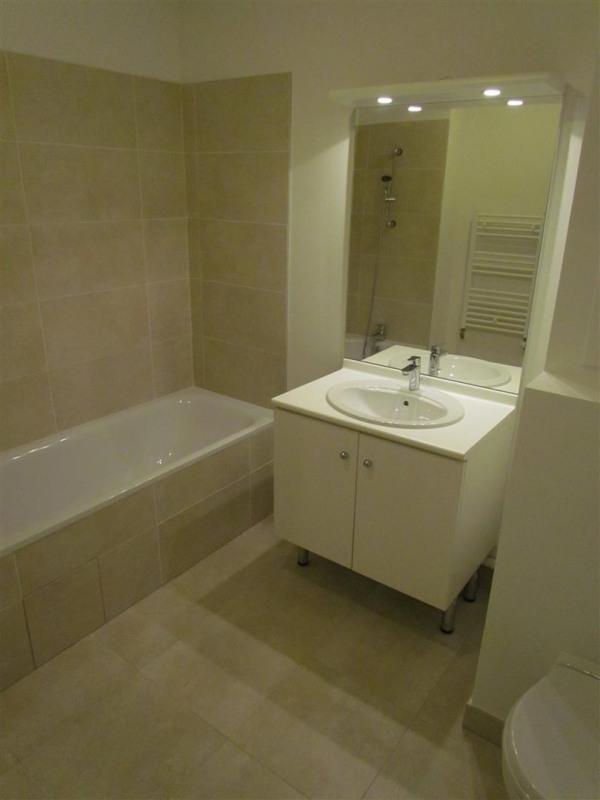 Rental apartment Ferrieres 749€ CC - Picture 3
