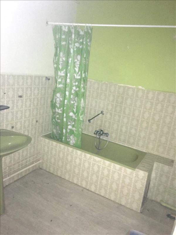 Sale house / villa Cazeres 160000€ - Picture 8
