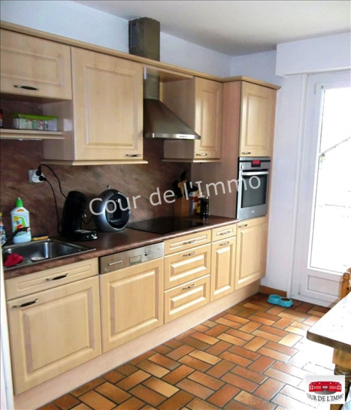 Vente appartement Bonne 235 000€ - Photo 2