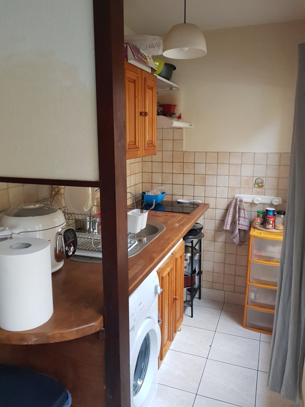 Location maison / villa Saint-médard-d'eyrans 561€ CC - Photo 4