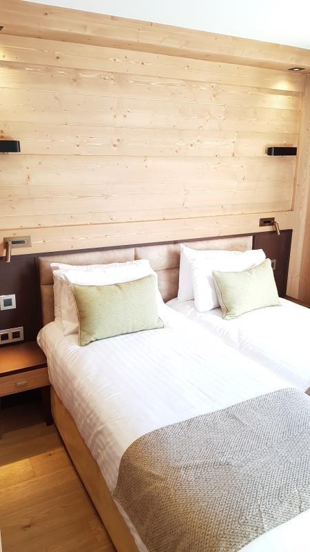Immobile residenziali di prestigio appartamento Les avanchers valmorel 395833€ - Fotografia 3