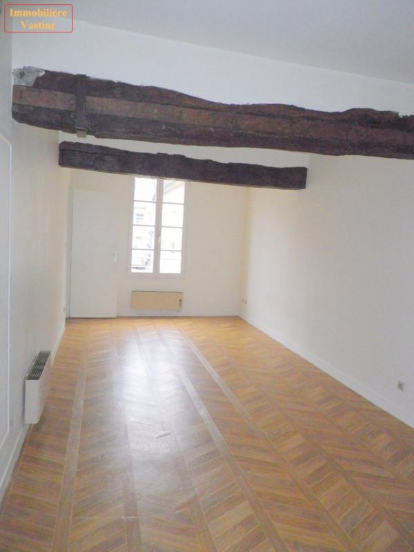 Location appartement Senlis 580€ CC - Photo 2