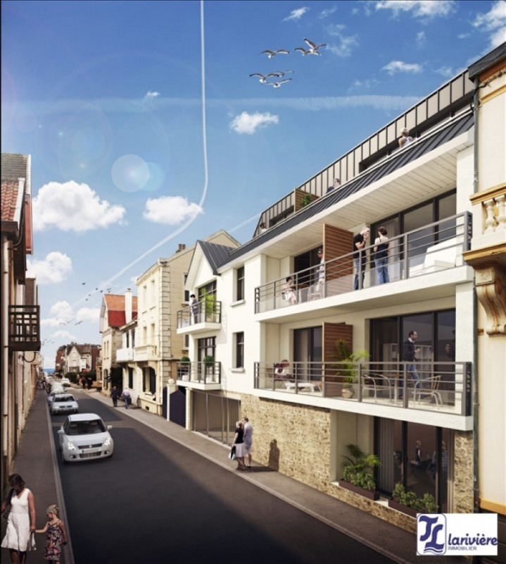 Sale apartment Wimereux 244000€ - Picture 4
