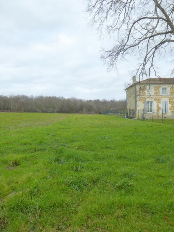 Sale house / villa Villars-les-bois 27375€ - Picture 3