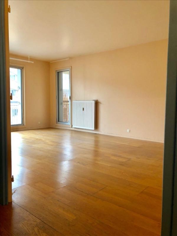 Vente appartement Gentilly 444000€ - Photo 1