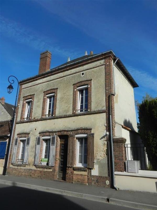Verkauf haus Nogent le roi 94600€ - Fotografie 2
