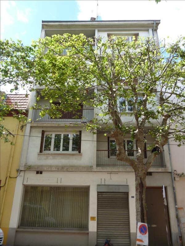 Location appartement Roanne 510€ CC - Photo 1