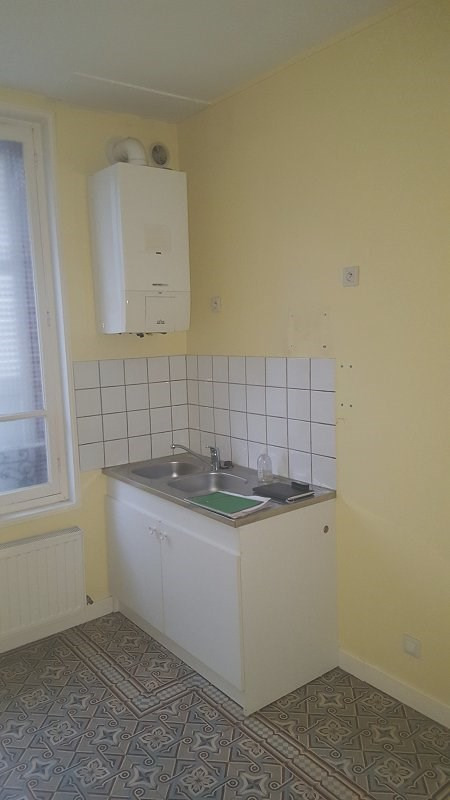 Location appartement Cayeux sur mer 350€ CC - Photo 2