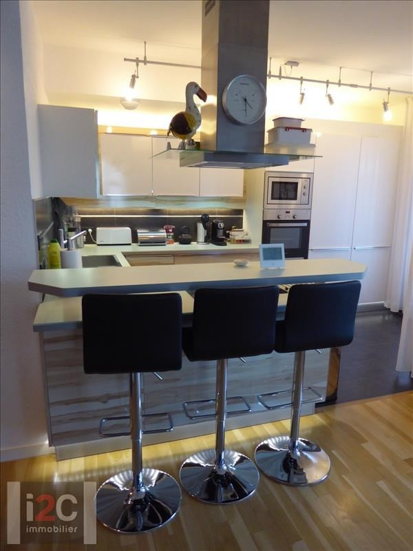 Vente appartement Prevessin-moens 455000€ - Photo 7