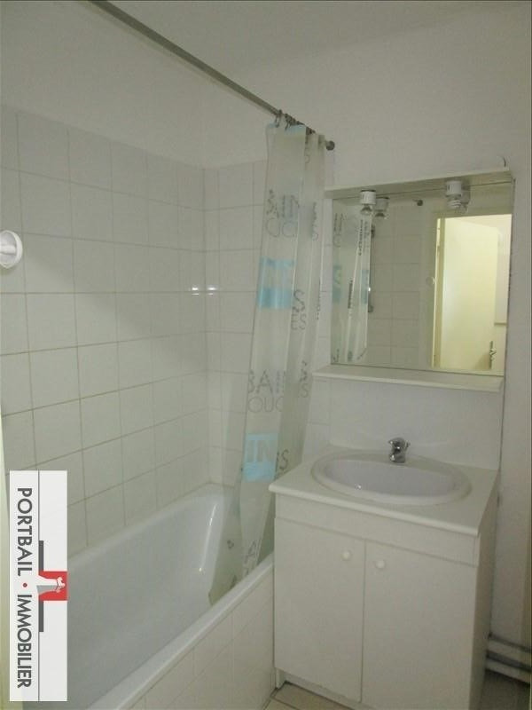 Vente appartement Blaye 50000€ - Photo 6