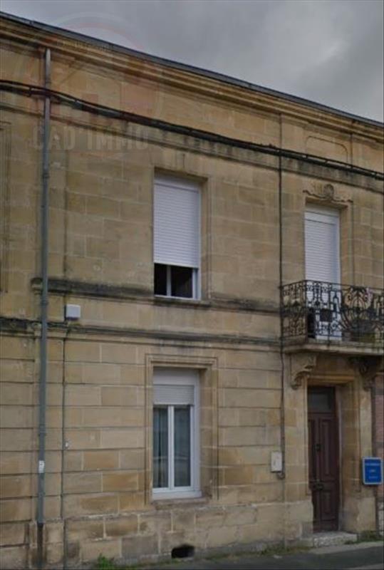 Sale house / villa Bergerac 90000€ - Picture 1