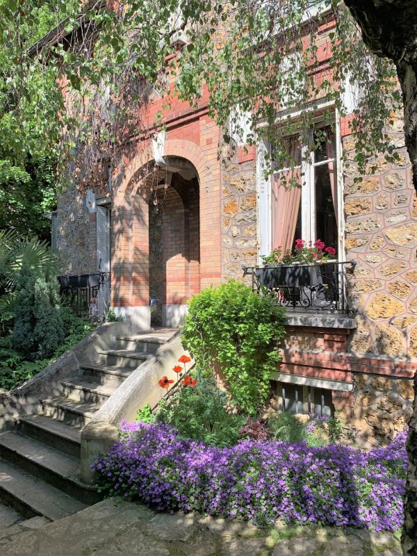 Vente maison / villa Enghien-les-bains 724500€ - Photo 12