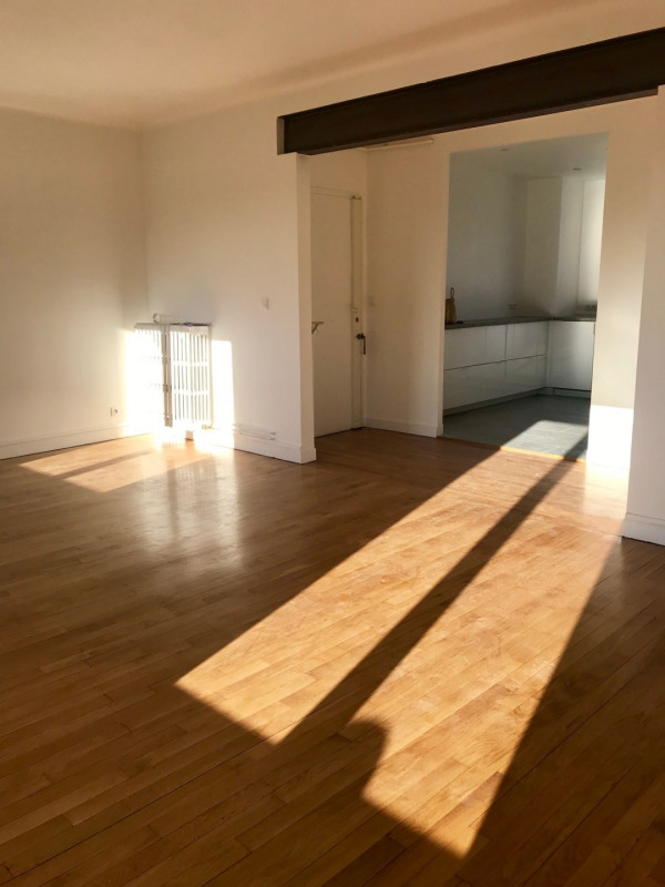 Sale apartment Colombes 475 000€ - Picture 3