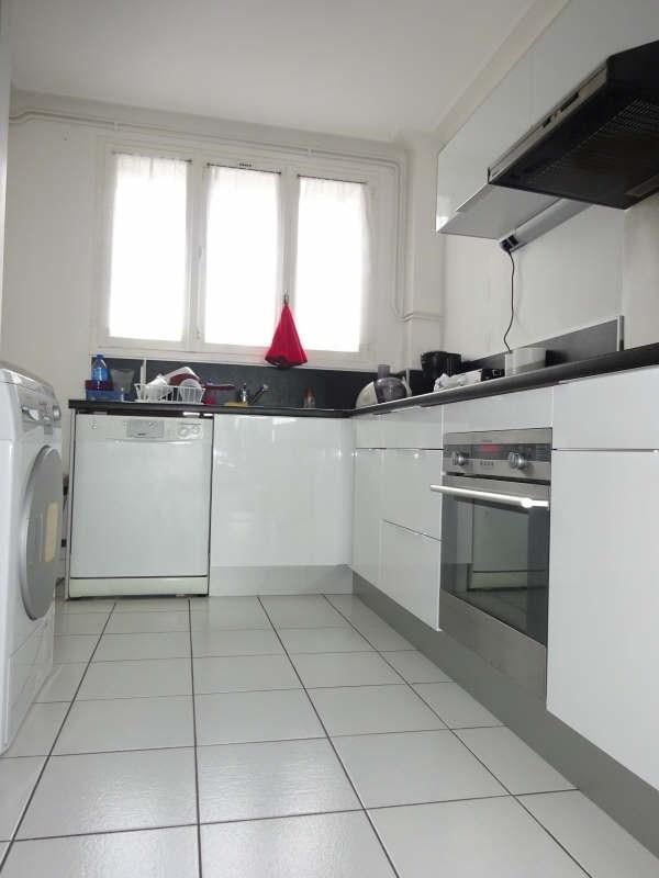 Rental apartment Brest 580€ CC - Picture 4