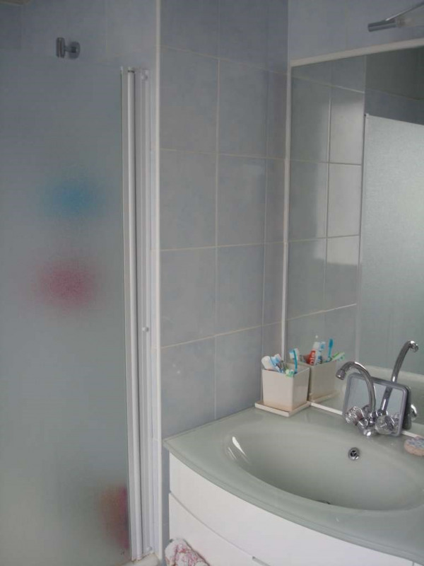 Rental apartment Nantes 810€ CC - Picture 9