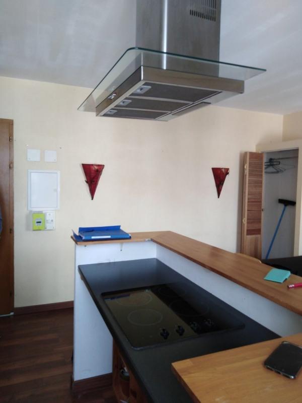 Sale apartment Le chambon sur lignon 49000€ - Picture 7