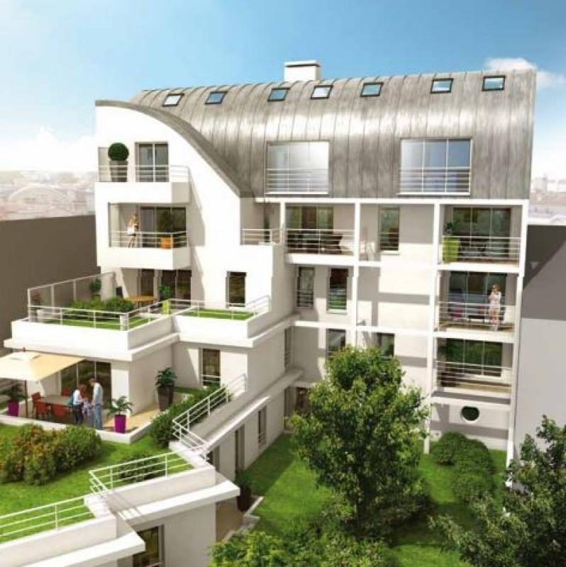 Vente appartement Chatillon 715000€ - Photo 1