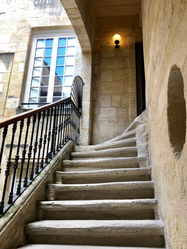 Sale apartment Bordeaux 499 000€ - Picture 6