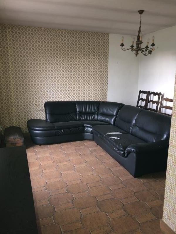 Sale house / villa Brion 269000€ - Picture 7