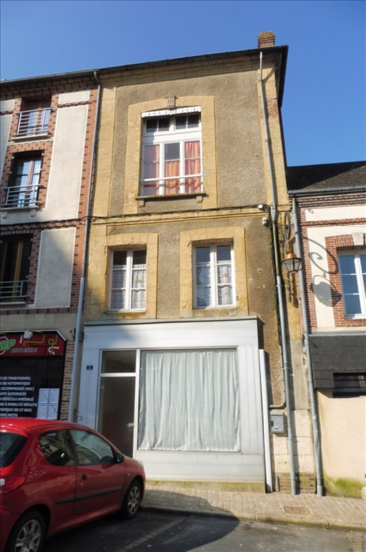 Sale house / villa Moulins la marche 25 000€ - Picture 1