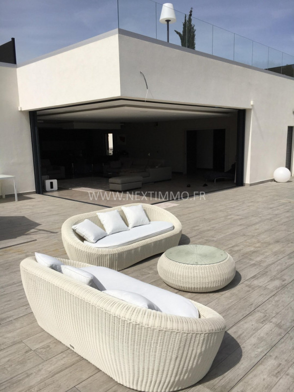Location vacances maison / villa Antibes  - Photo 2
