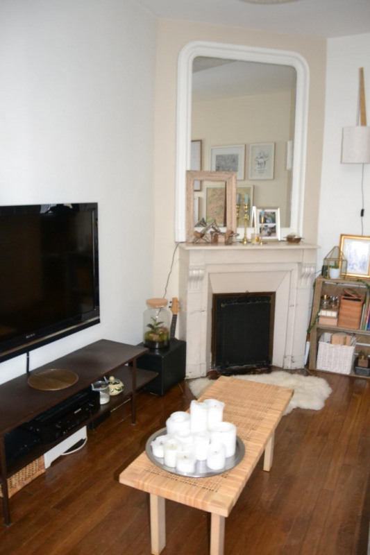 Vente appartement La garenne-colombes 485000€ - Photo 6
