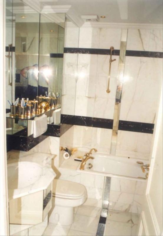 Vente de prestige appartement Le golfe juan 188000€ - Photo 10
