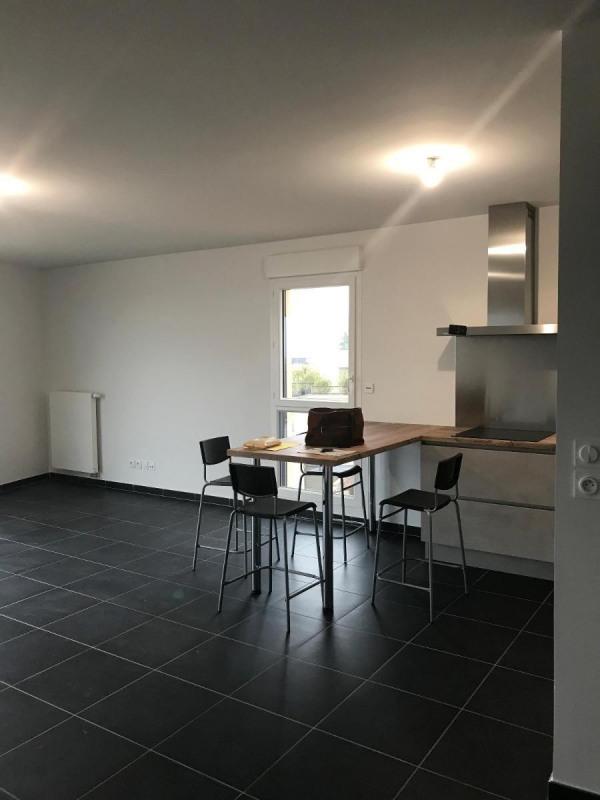 Rental apartment Saint didier au mont d'or 1600€ CC - Picture 2