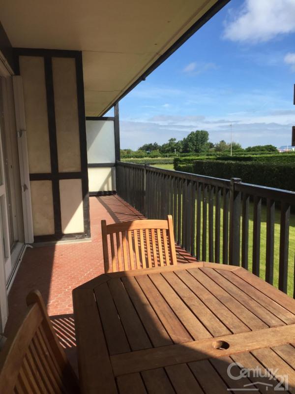 Venta  apartamento Deauville 320000€ - Fotografía 2