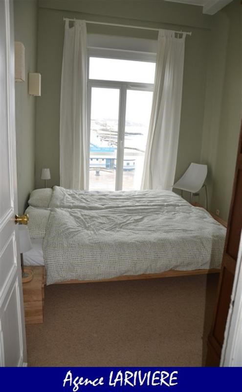 Location vacances appartement Wimereux 750€ - Photo 12