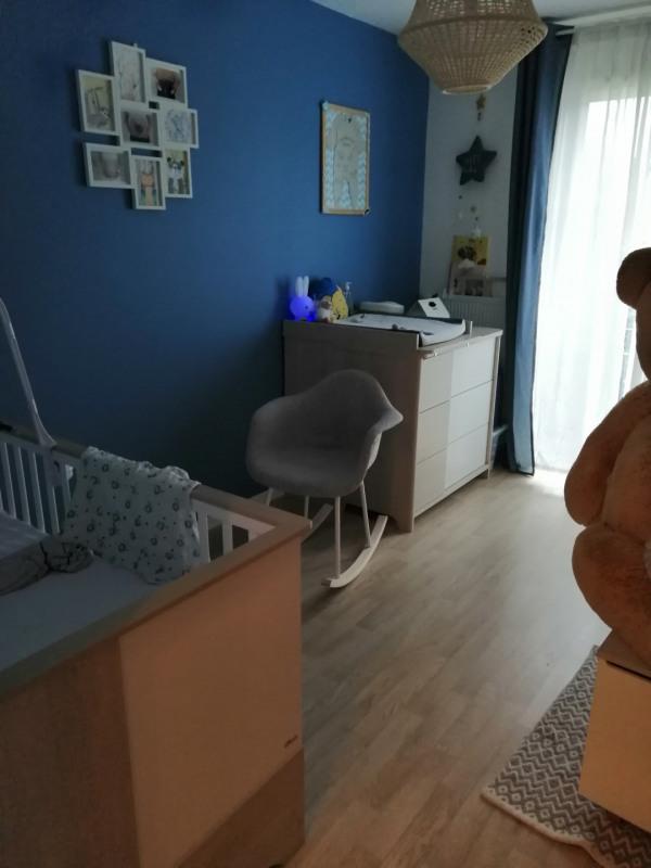 Vente appartement Le plessis-trévise 271000€ - Photo 6