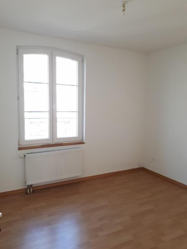 Rental apartment Strasbourg 788€ CC - Picture 4