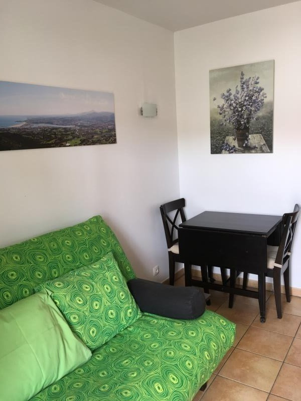 Sale apartment Hendaye 211 000€ - Picture 5