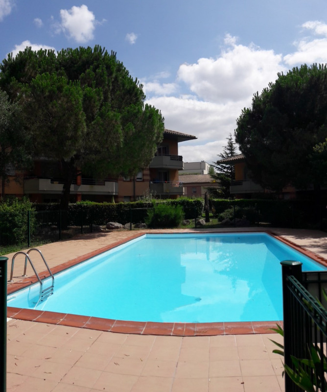 Sale apartment Toulouse 105 000€ - Picture 13