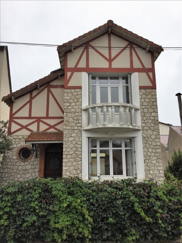 Vente maison / villa Joue les tours 204 000€ - Photo 1